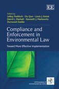 Cover Compliance and Enforcement in Environmental Law