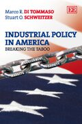 Cover Industrial Policy in America