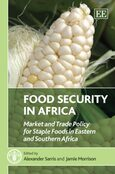 Cover Food Security in Africa