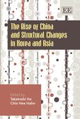 The Rise of China and Structural Changes in Korea and Asia