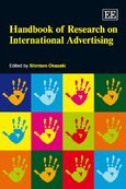 Cover Handbook of Research on International Advertising