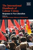 Cover The International Handbook of Labour Unions