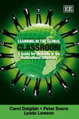 Cover Learning in the Global Classroom