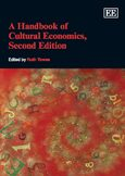 Cover A Handbook of Cultural Economics, Second Edition