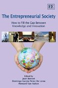 The Entrepreneurial Society