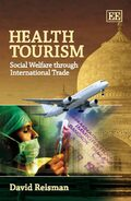 Cover Health Tourism
