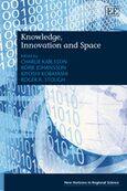 Cover Knowledge, Innovation and Space