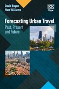 Cover Forecasting Urban Travel