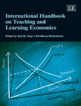 Cover International Handbook on Teaching and Learning Economics