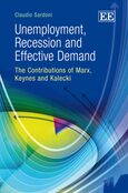 Unemployment, Recession and Effective Demand