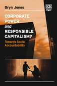 Cover Corporate Power and Responsible Capitalism?