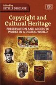 Cover Copyright and Cultural Heritage