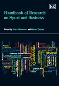 Cover Handbook of Research on Sport and Business