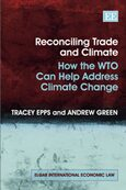 Cover Reconciling Trade and Climate