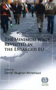 Cover The Minimum Wage Revisited in the Enlarged EU