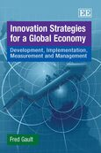 Cover Innovation Strategies for a Global Economy