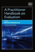 Cover A Practitioner Handbook on Evaluation