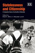 Cover Statelessness and Citizenship