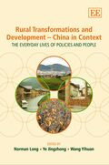 Rural Transformations and Development – China in Context
