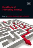 Handbook of Marketing Strategy