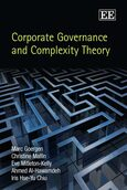 Cover Corporate Governance and Complexity Theory