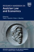 Cover Research Handbook on Austrian Law and Economics