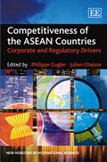 Cover Competitiveness of the ASEAN Countries