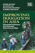 Cover Improving Irrigation in Asia