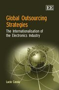 Cover Global Outsourcing Strategies