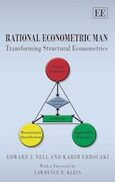 Cover Rational Econometric Man