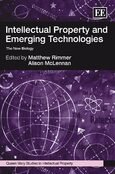 Cover Intellectual Property and Emerging Technologies