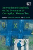 Cover International Handbook on the Economics of Corruption, Volume Two