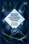 Cover Building National and Regional Innovation Systems