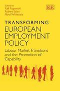 Cover Transforming European Employment Policy