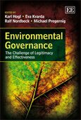 Cover Environmental Governance