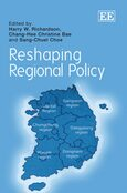 Cover Reshaping Regional Policy