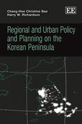 Cover Regional and Urban Policy and Planning on the Korean Peninsula
