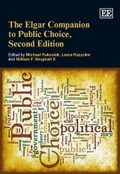 Cover The Elgar Companion to Public Choice, Second Edition