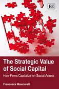 The Strategic Value of Social Capital