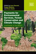 Cover Payments for Environmental Services, Forest Conservation and Climate Change