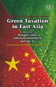 Cover Green Taxation in East Asia