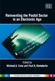 Cover Reinventing the Postal Sector in an Electronic Age