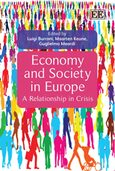 Cover Economy and Society in Europe