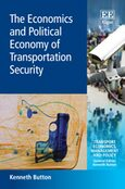 Cover The Economics and Political Economy of Transportation Security