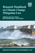 Research Handbook on Climate Change Mitigation Law
