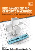 Cover Risk Management and Corporate Governance