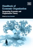 Handbook of Economic Organization