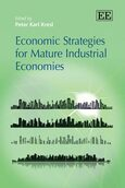 Cover Economic Strategies for Mature Industrial Economies