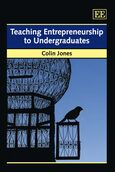 Cover Teaching Entrepreneurship to Undergraduates