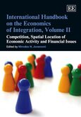 International Handbook on the Economics of Integration, Volume II